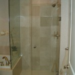 glass shower doors -Frameless Shower Enclosures 05 - Keystone