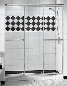 Glass Shower Doors & Enclosures in Toronto & GTA