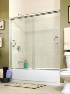 shower doors in Mississauga
