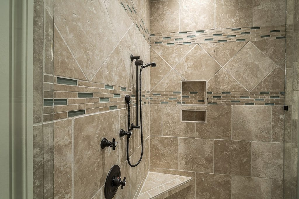Replace Your Broken or Outdated Shower Door