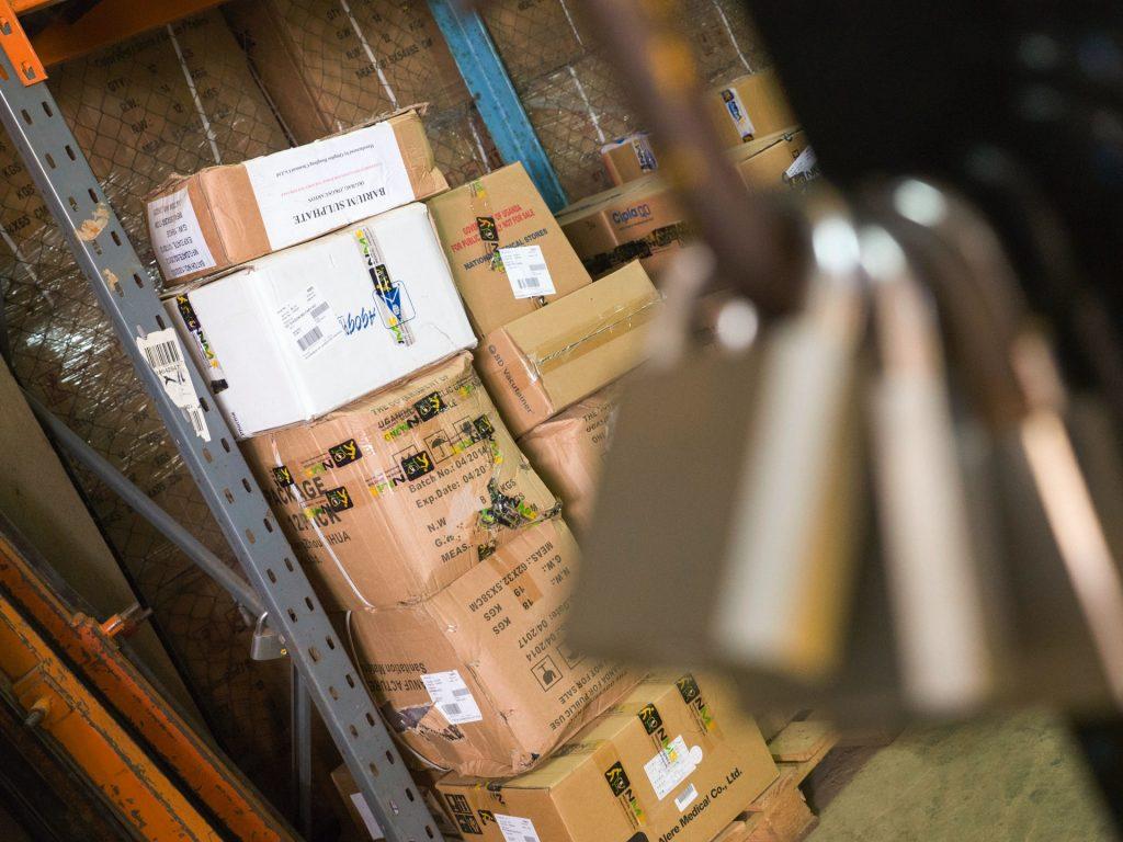 Make Your Basement Storage Pest Resistant