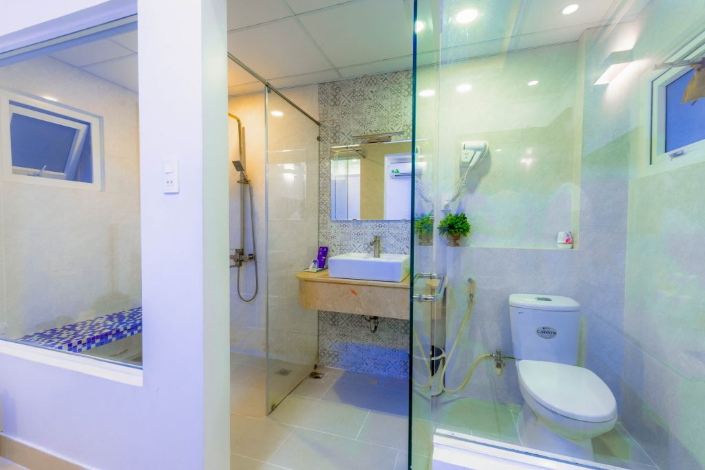 Improve Your Quality of Life with A New Shower Enclosure