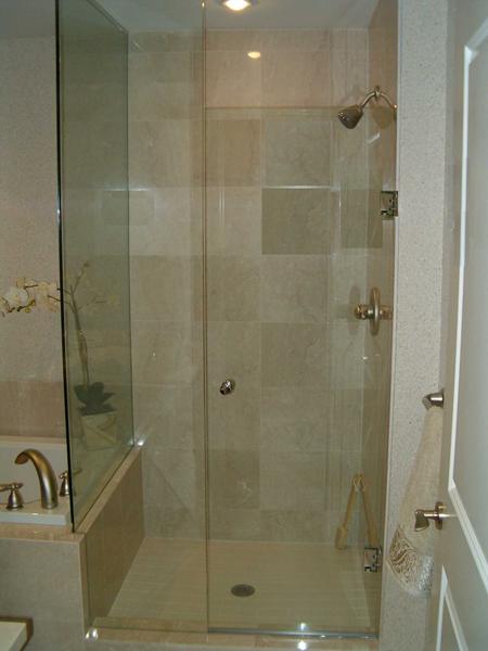 Gl Shower Doors Frameless Enclosures 05 Keystone