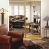 mirror sliding doors - Gold Frame - Keystone